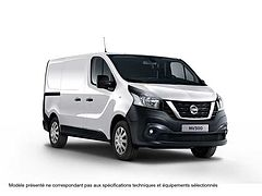 Nissan NV300 OPTIMA L2H1 DCI 145 S/S 3T0